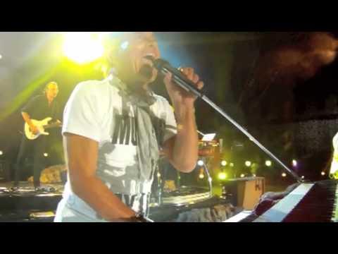 Pooh - Canterò per te - Live al Castello di Este (PD)