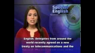 VOA learning English 2015 Part 17-Special English-Luyện Nghe Tiếng Anh Qua Tin Tức VOA