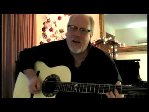 Holly Jolly Christmas Burl Ives Cover