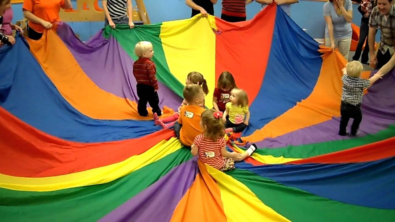 Gymboree Kids Play