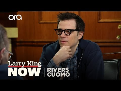 Rivers Cuomo on Weezer, New Music + Whether or Not Rock and Roll is Dead