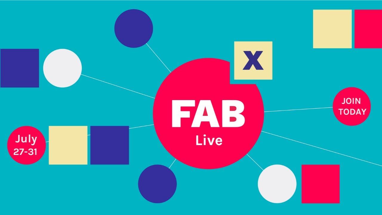FabXLive 2020