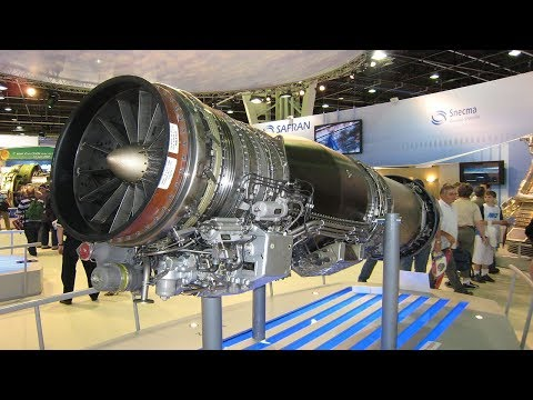 France Offers Jet Engine to Power India's LCA Tejas
