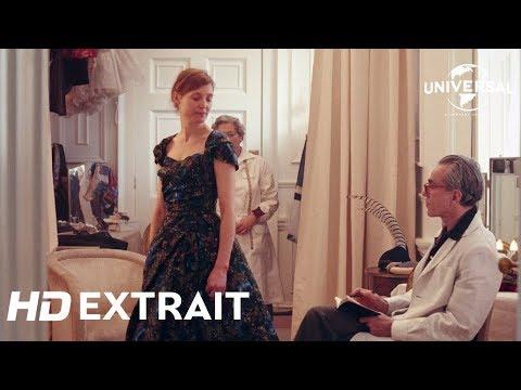 """Phantom Thread / Extrait 3 """"Mon propre goût"""" VF [Au cinéma le 14 février]de YouTube · Durée:  44 secondes"""