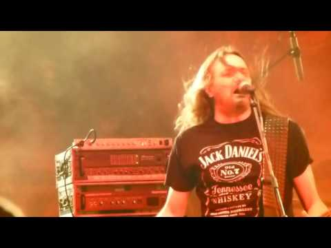 Sodom - Sodomy And Lust - Live In Moscow 2016