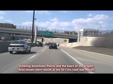 The PIA Part I: I-74 West End to End