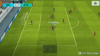 GAME PLAY ONLINE MATCH CHALLENGE PES 2018 ANDROID