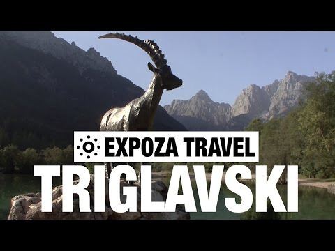 Triglavski Narodni Park (Slovenia) Vacation Travel Video Guide