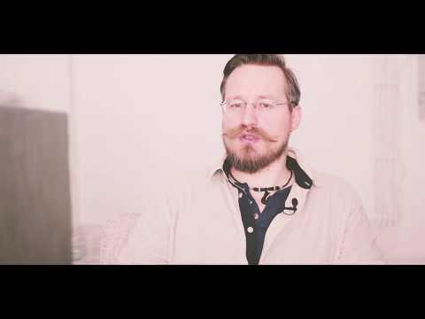 Der Nebelmann YouTube Hörbuch Trailer auf Deutsch