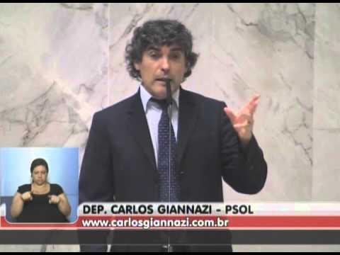 Resultado de imagem para fotos do deputado carlos giannazi
