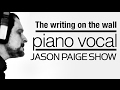 watch he video of Sam Smith - Writing's On The Wall (from Spectre) (Jason Paige Cover)