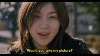 Ryoko Hirosue - Little Wonder