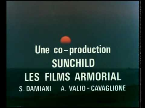 Marguerite Duras / India Song (1975)opening scene