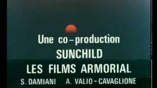 Marguerite Duras / India Song (1975)  opening scene