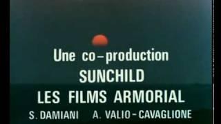 Marguerite Duras / India Song (1975)  opening scene