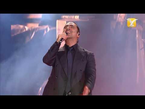 Alejandro Fernández, Hoy Tengo Ganas de Ti, Festival de Viña del Mar 2015 HD 1080p