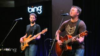 Edwin McCain - I'll Be (Bing Lounge)