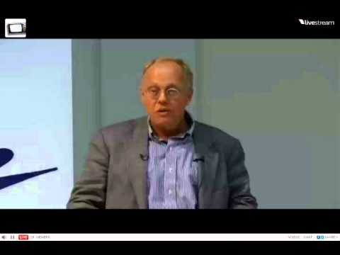 Chris Hedges - The Myth of Progress and the Collapse of Complex Societies