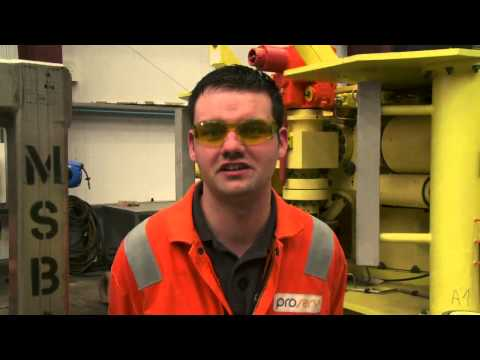 Inside Industry - Kieran - Apprentice - Subsea Careers