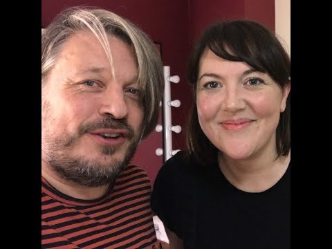 Katy Wix - Richard Herring's Leicester Square Theatre Podcast #162