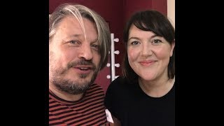 Katy Wix - Richard Herring