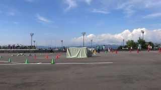 144 東京大学UTFF,全日本学生フォーミュラ11回大会2013年9月エンデュランス耐久走行enduranceいせさきFM放送-ブレニー技研