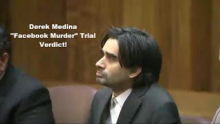 On August 8th, Derek Medina shot and killed his 27-year old wife, J...