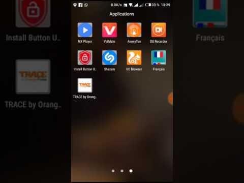 Internet gratuit  mtn et orange cameroun sans logiciel et vpn.