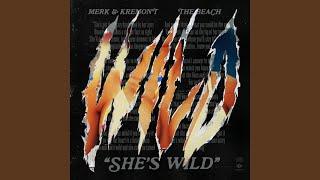 Play She's Wild