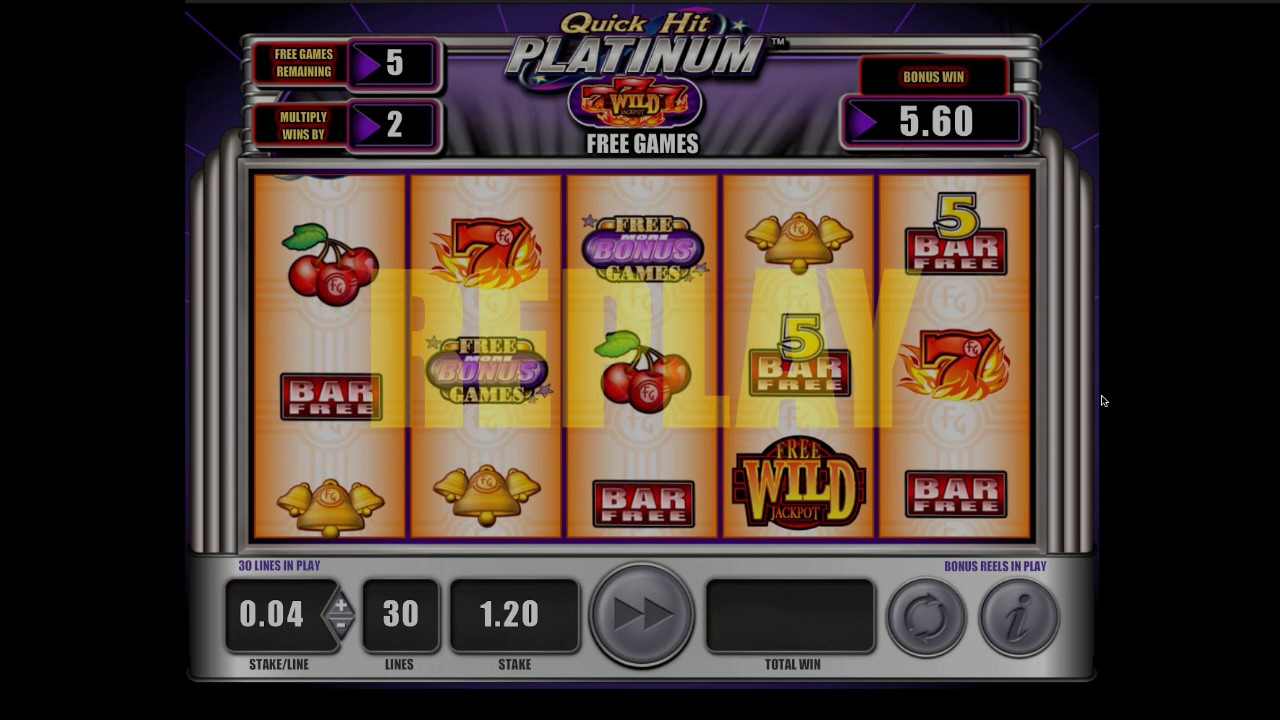 Official online casino Volcano Platinum