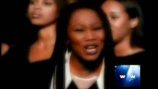 FRED HAMMOND & FRIENDS | Something Inside So Strong