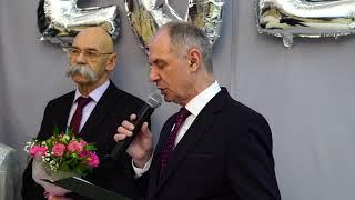 Bogusław Konrad - Studniówka Ekonomik 2020