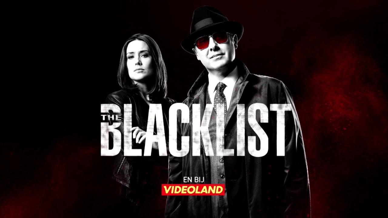 The Blacklist Rtl