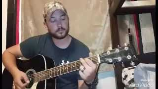 Anthony Taylor Cover- Chris Stapleton- When The Stars Come Out