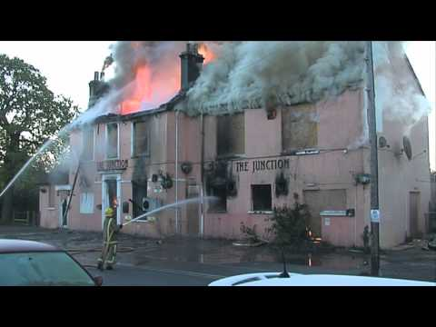 FIRE Junction Pub, Burgess Hill