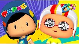 Pepee - Evde Sinema Gecesi - Çocuk Şarkıları & Çizgi Film | Düşyeri