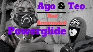 Ayo Teo Rae Sremmurd Powerglide edit - Malice.mp3