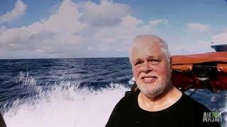 The Return of Paul Watson | Whale Wars