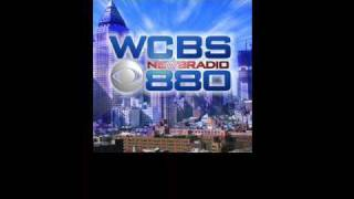 WCBS 880 News radio New York - News theme Video