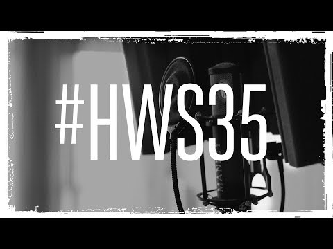 Episode #35 | HARD with STYLE |
