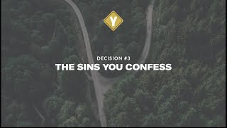 180 LIVE | The Sins You Confess