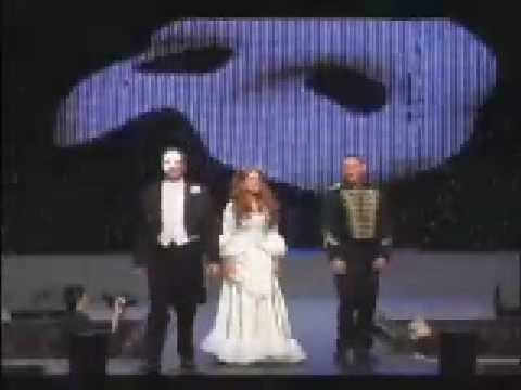 iPOP!'s Phantom of the Opera Las Vegas 2007 Part 3