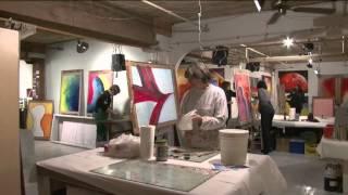 Mary Tudor, American Artist: Art Classes