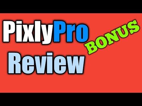 PixlyPro Review Demo - Pixly Pro Review Demo Bonus. http://bit.ly/2L0x0XE