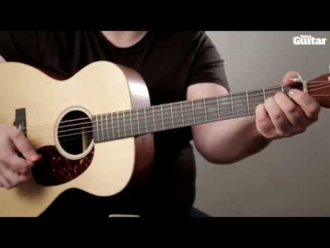 Guitar Lesson: Bastille - Pompeii