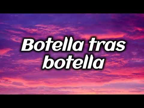 Gera mx X Christian Nodal Botella Tras Botella (Letra/Lyrics) versión no oficial