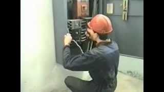 Первая помощь пострадавшему от электрического тока