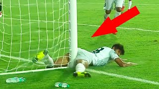 Really Bad Day in Football !