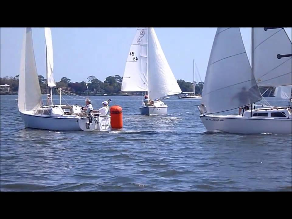 Catalina 22 Review   Which Sailboat?