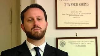 Corso di Laurea Magistrale a ciclo unico in Giurisprudenza